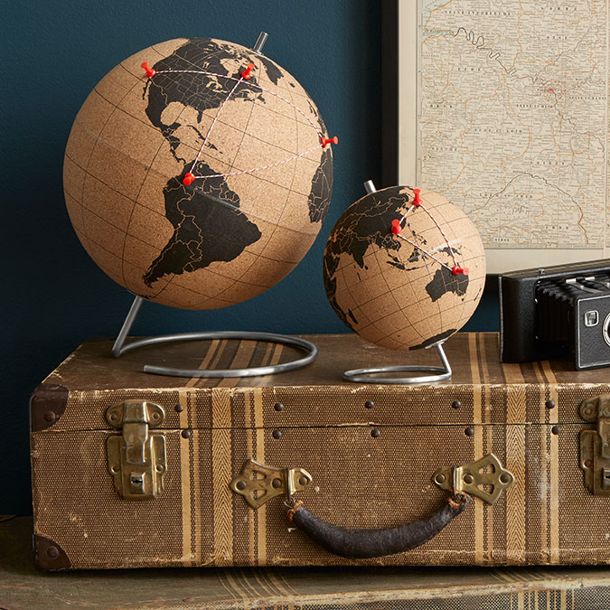 travel gift guide holiday gift guide cork globe