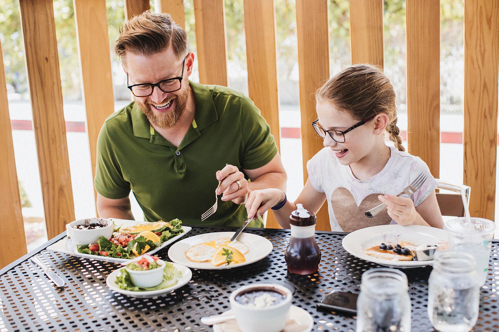 San Diego restaurants with chef Richard Blais