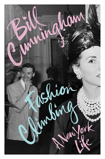 fashion gift guide holiday gift guide bill cunningham fashion climbing a new york life book