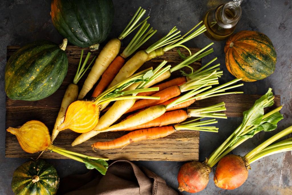 december harvest