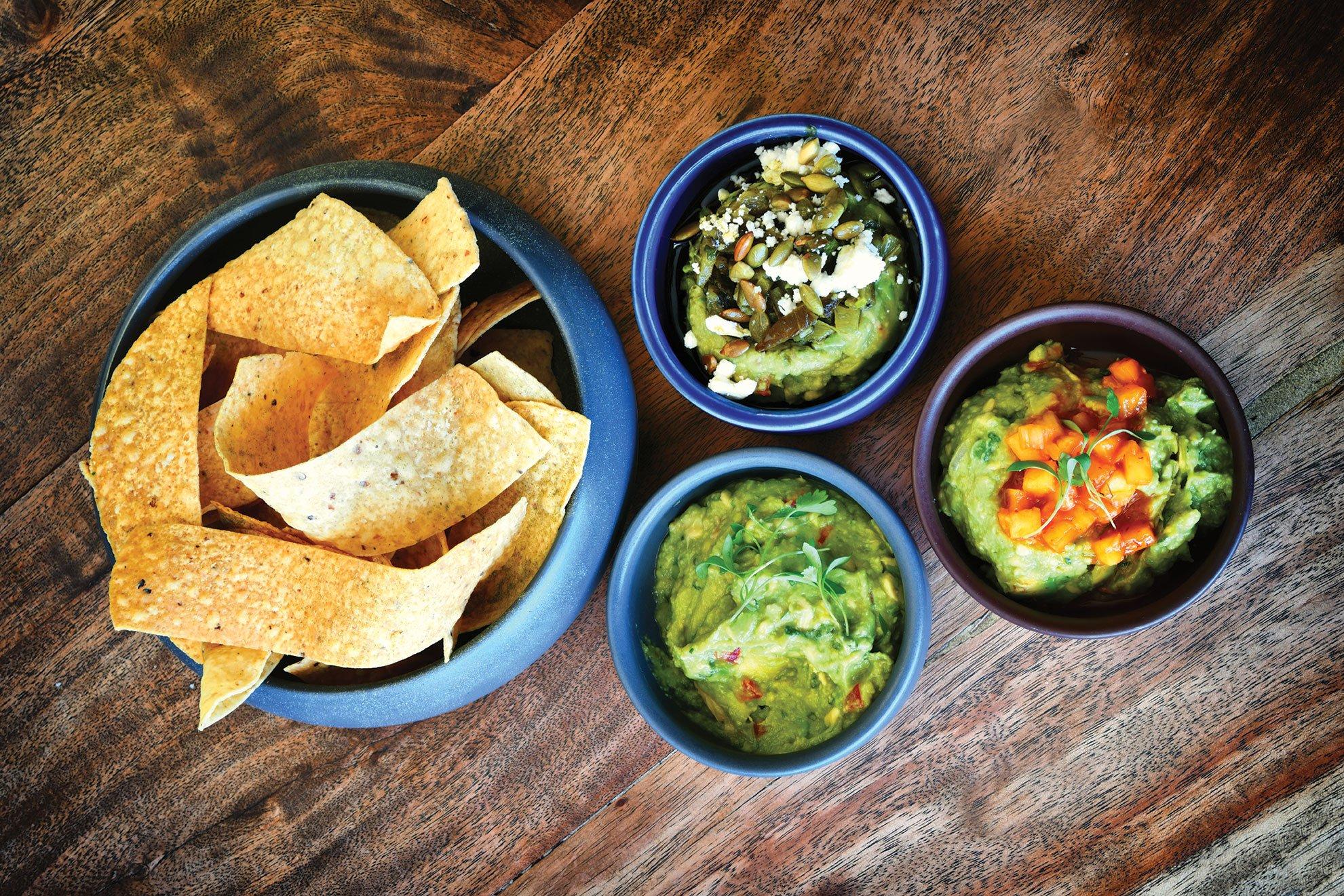 death by tequila restaurant encinitas review san diego food dining guacamole