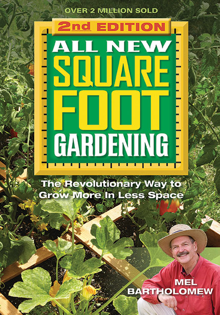 holiday garden gift guide kevin espiritu all new square foot gardening book mel bartholomew