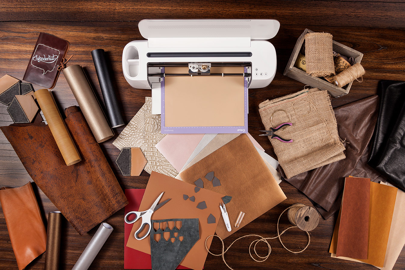 craft gift guide holiday gift guide cricut maker