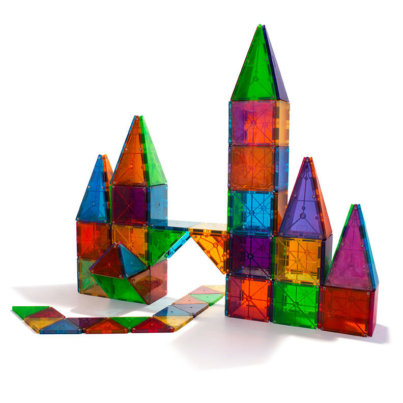kids gift guide kid holiday magnatiles magna-tiles