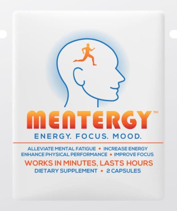 IDEA World Fitness & Nutrition Expo energy mentergy