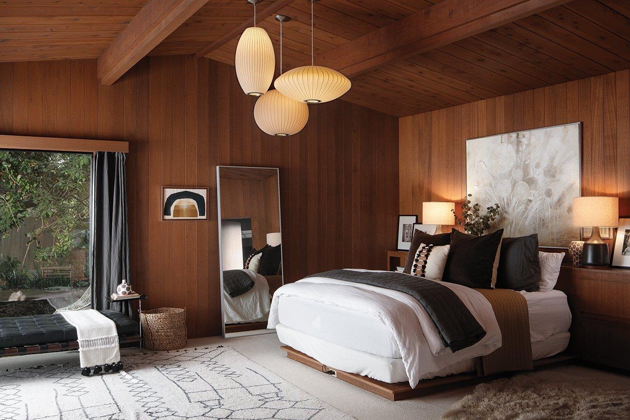 midcentury-modern dream home midcentury modern house architecture design decor