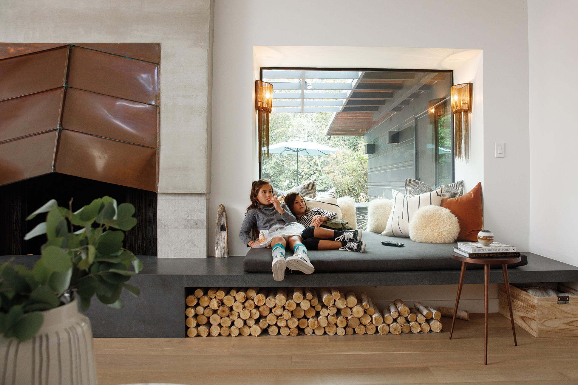 midcentury modern dream home