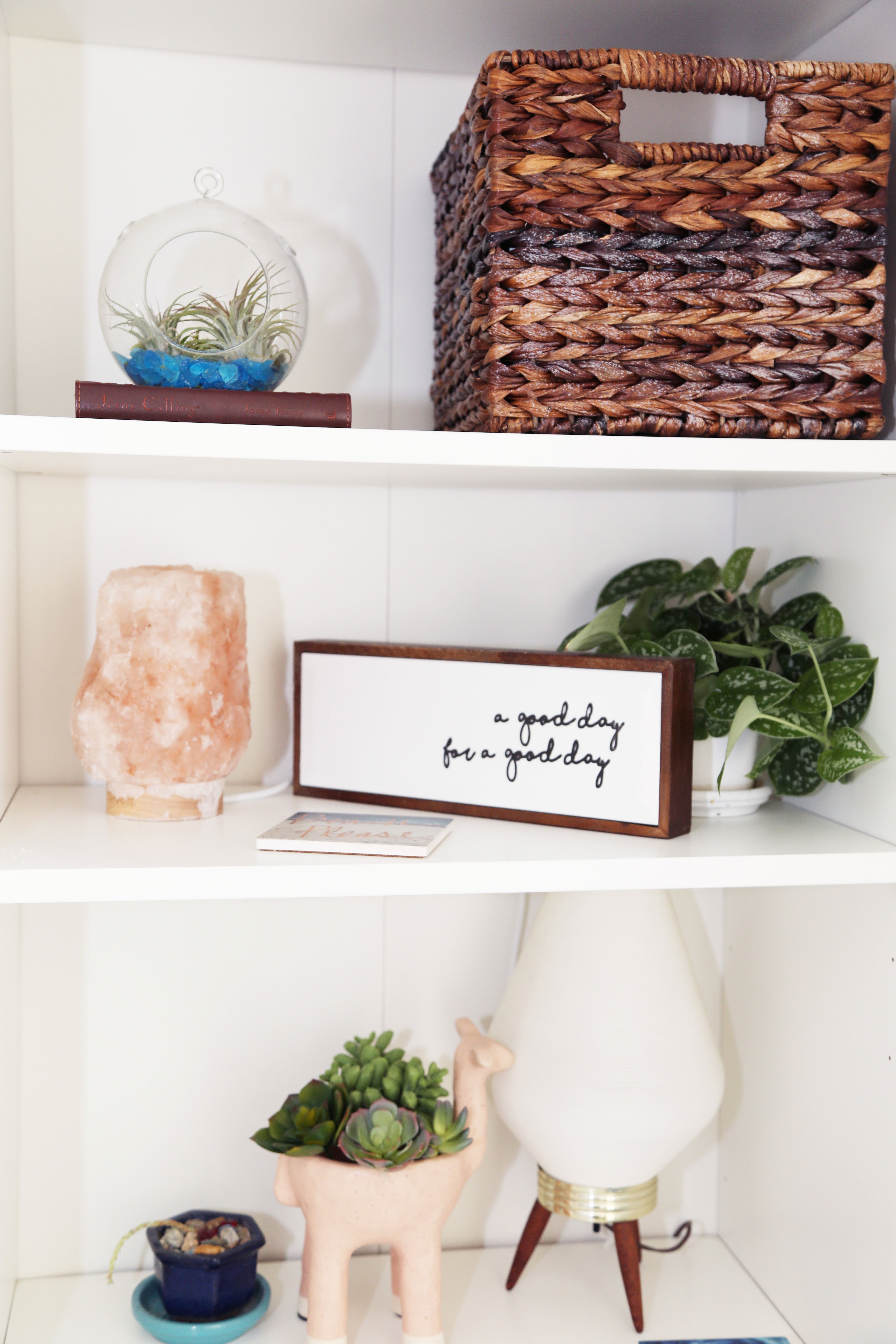 tiny house decor style #sdsmallspaces