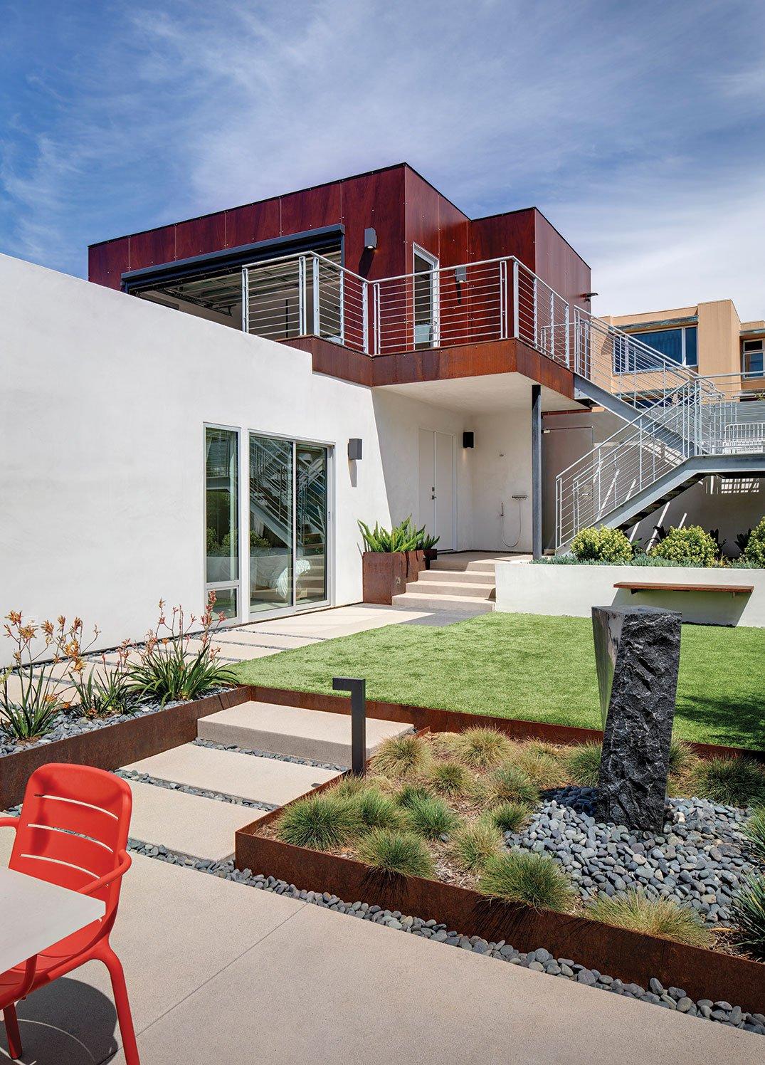open living san diego remodel open floorplan