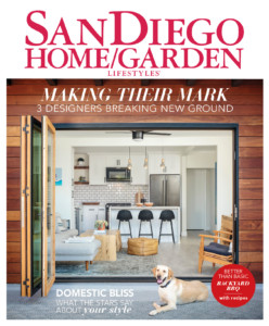 San Diego Home Garden Lifestyles Magazine April 2019