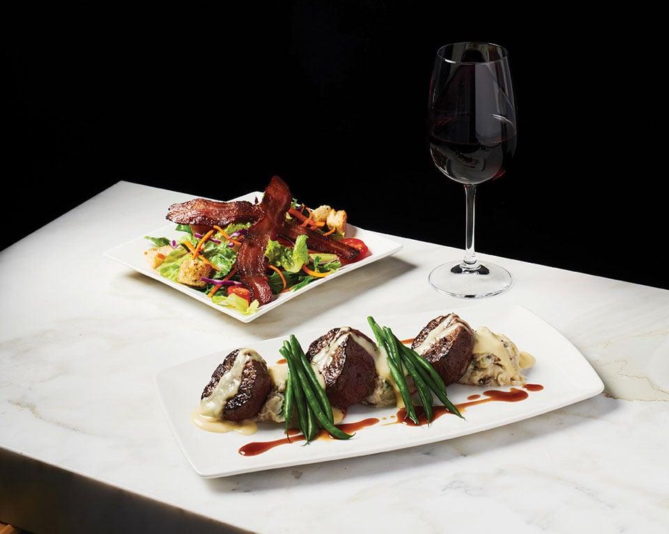 Del Frisco's San Diego Double Eagle Steakhouse