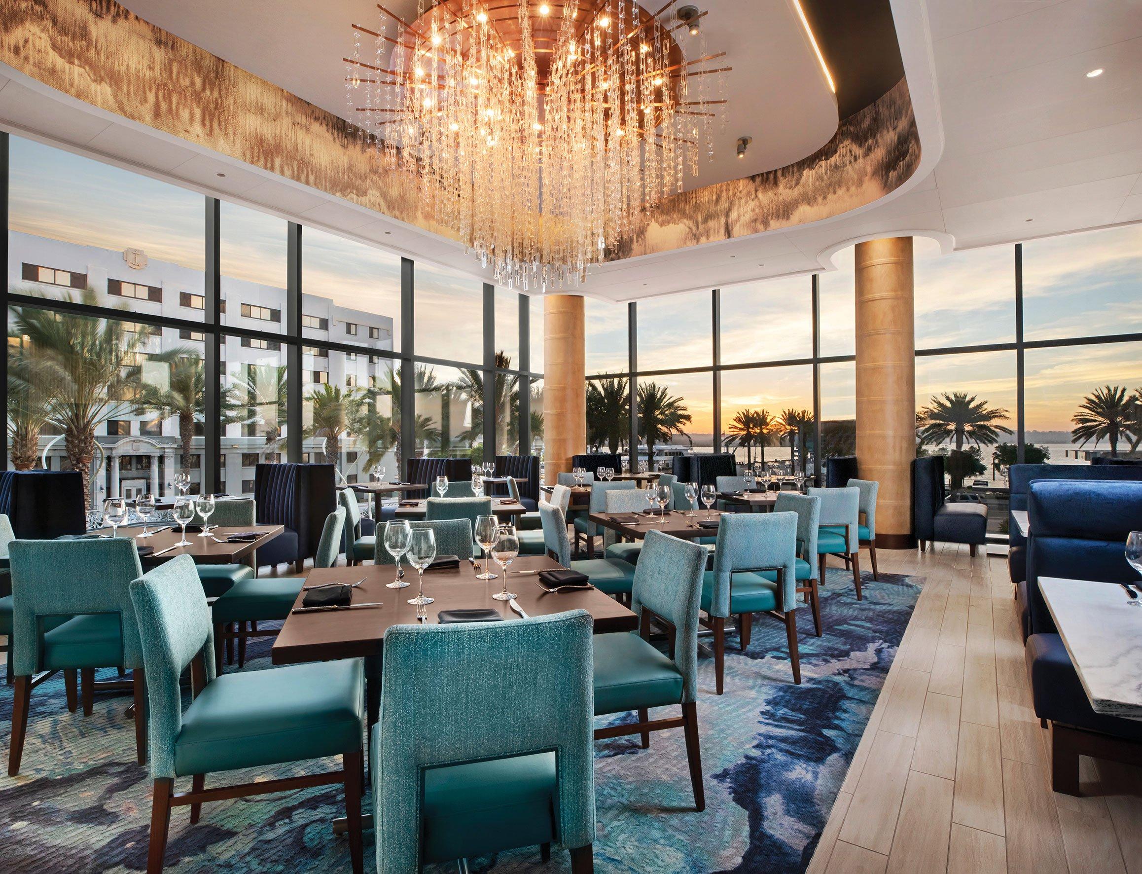 Del Frisco's Double Eagle Steakhouse San Diego