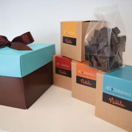 san diego artisan gifts nibble chocolate