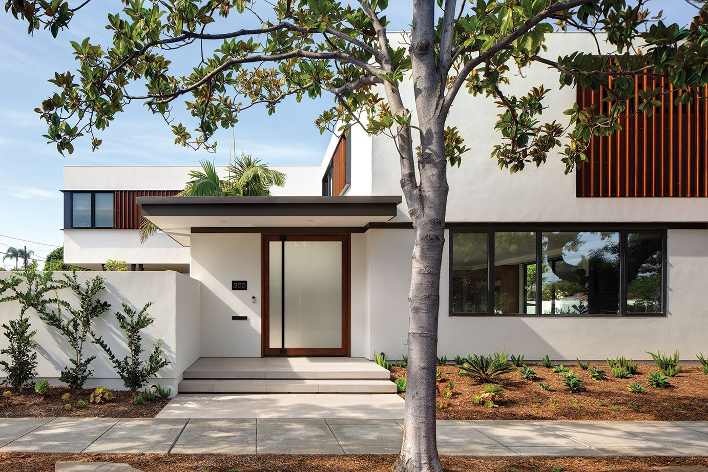contemporary home renovation modern family tropical modern