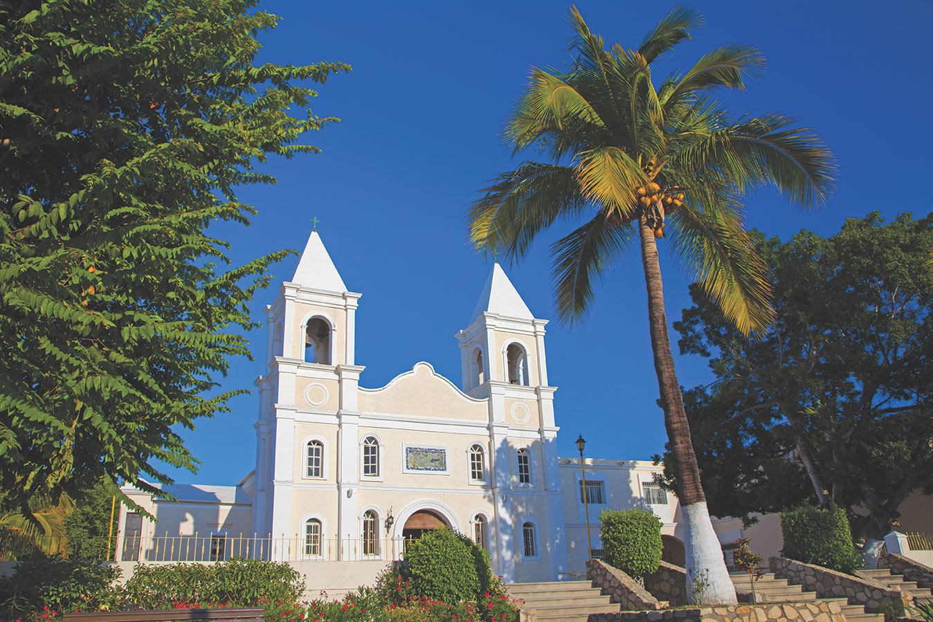 mision de san jose del cabo mission catholic church weddings wedding baptism mexico baja
