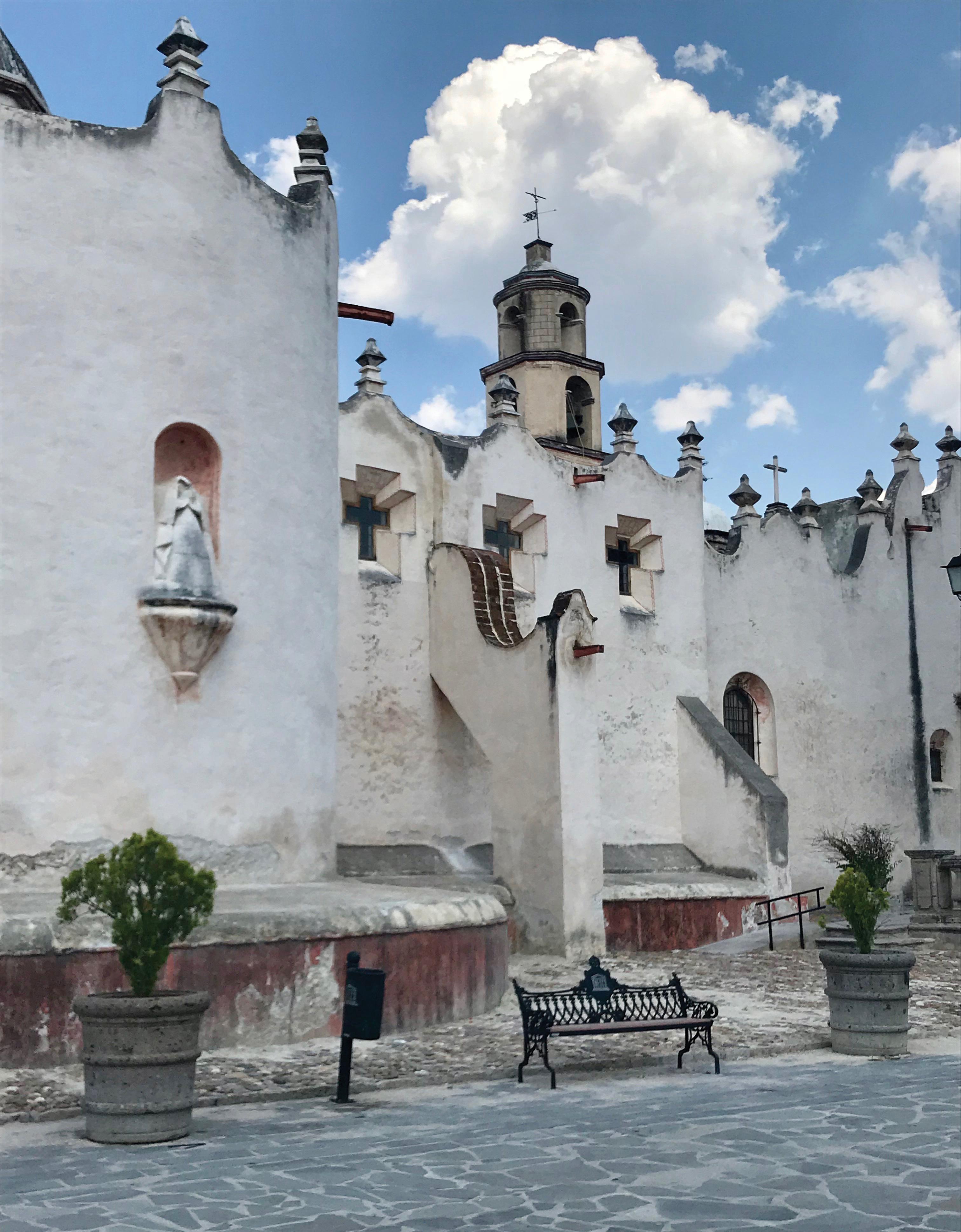 guanajuato travel mexico santuario de jesus nazareno de atotonilco