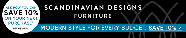 scandinavian designs san diego save 10%
