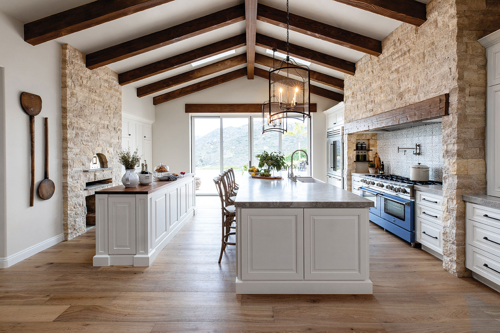 european kitchen designed by kristin kostamo-mcneil anne rae design san diego