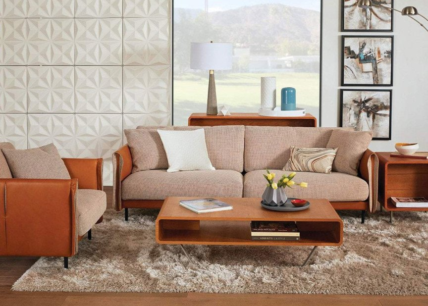 scandinavian designs glenn sofa