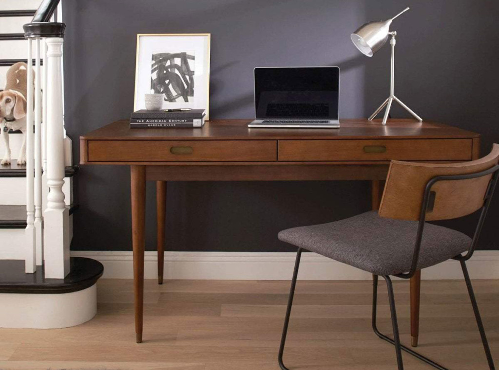 scandinavian designs holfred desk