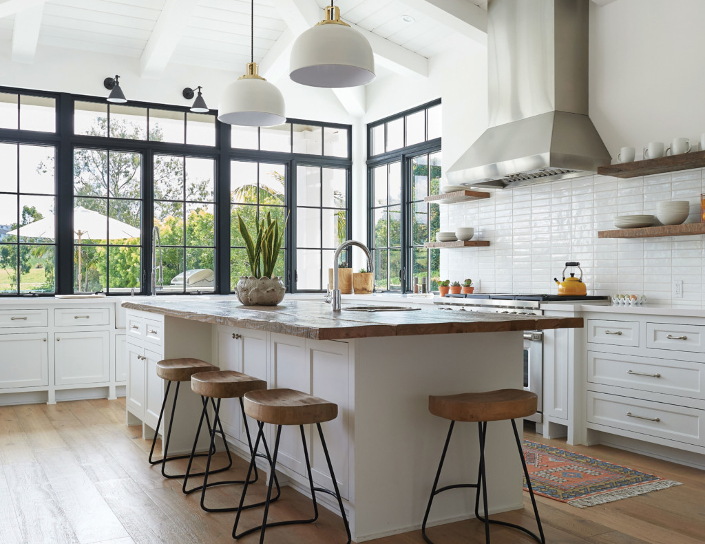 Kitchens Of The Year 2019 Diy And Lots Of Light San Diego Home Garden Lifestyles