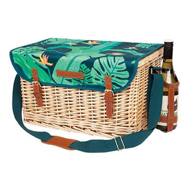 picnic basket luxe monteverde sunnylife