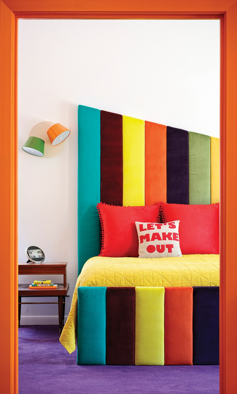 jenna pilant bedroom color