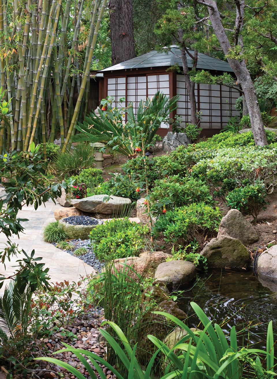 japanese garden design san diego teahouse