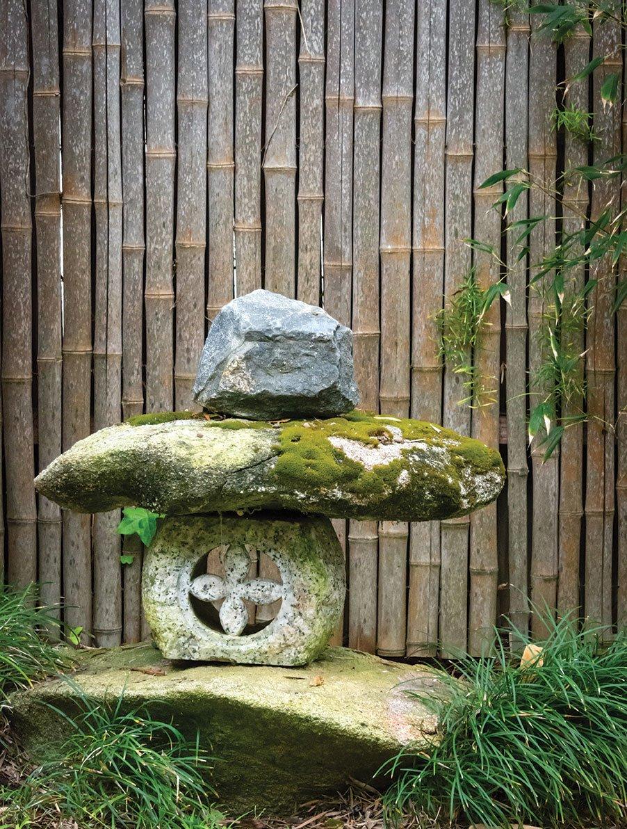 japanese garden design style san diego