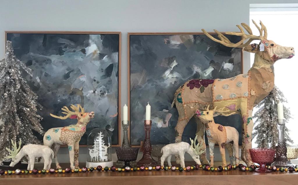 festive decor