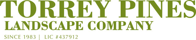 torrey pines landscape company