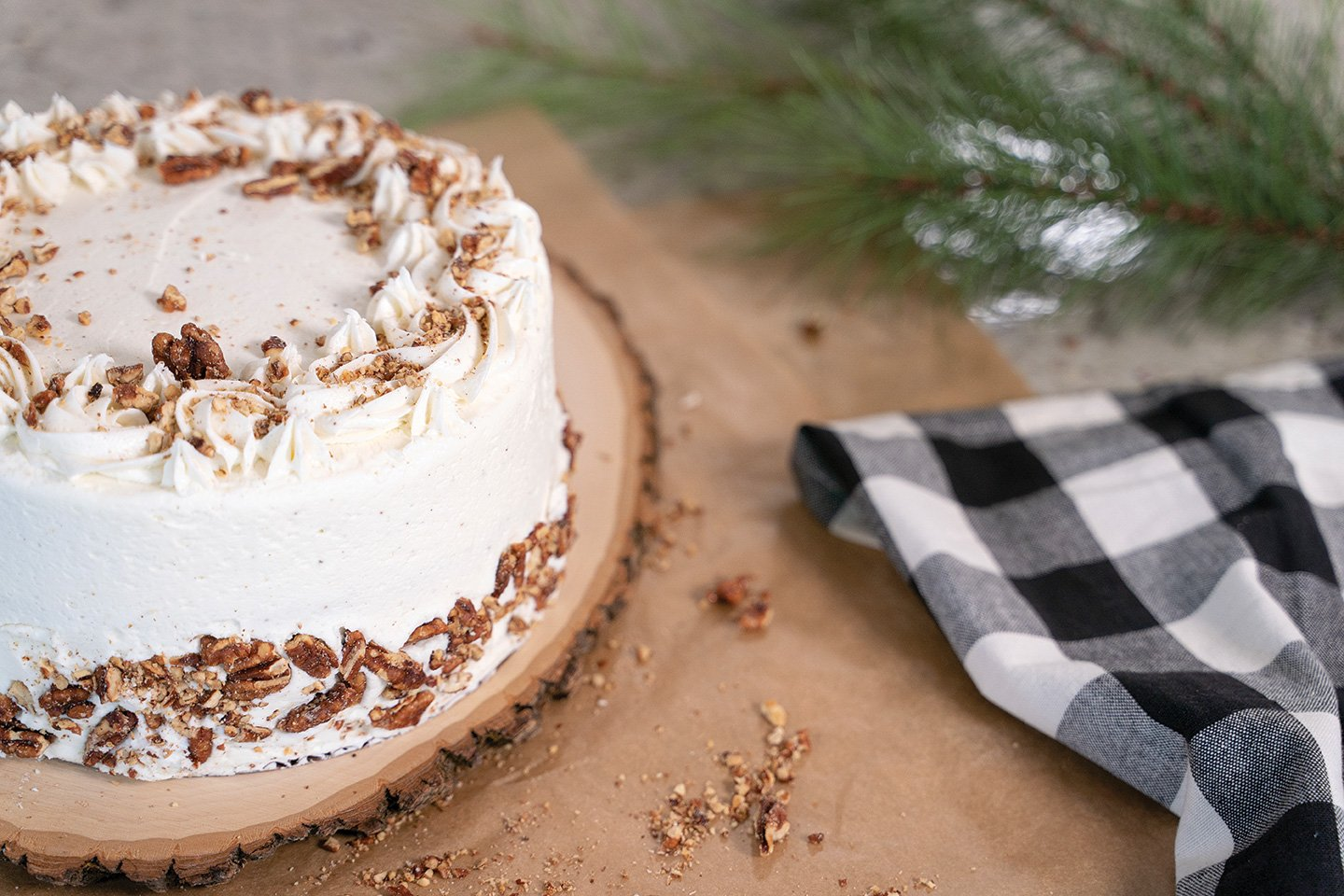 leftover buttercream frosting icing uses cake