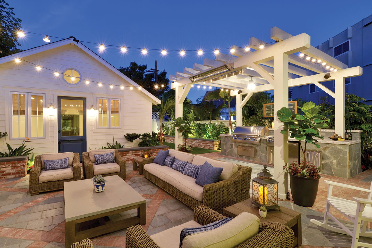 torrey pines landscape company outdoor living