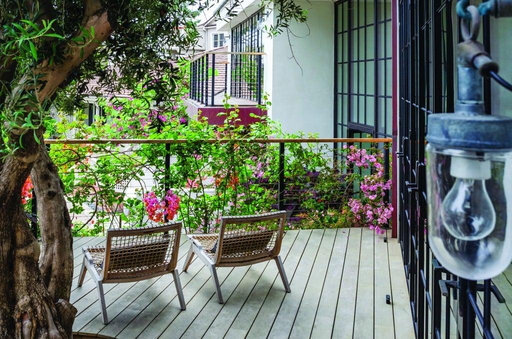 La Jolla Garden