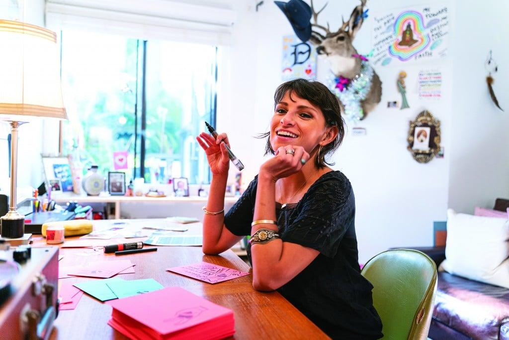 Daniela Garcia Allie Amador Collective