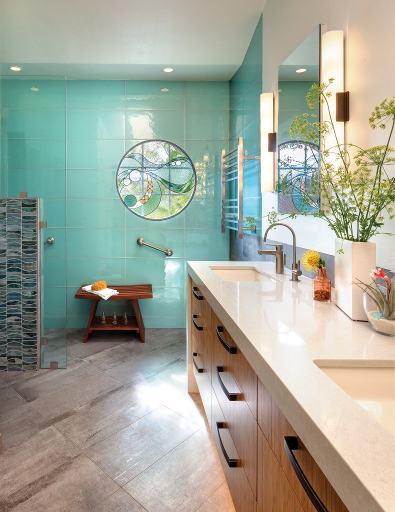 Baths of the Year Artistry and Access