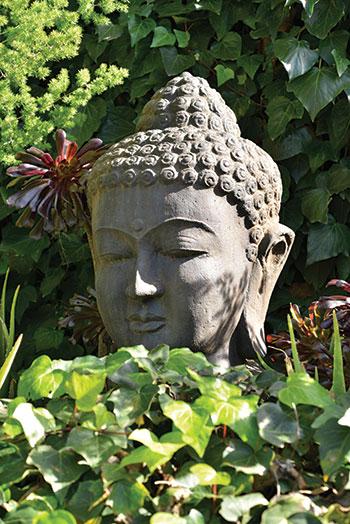 Keeping the Spirit Alive - San Diego Home/Garden Lifestyles