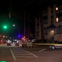 Atlanta Murder