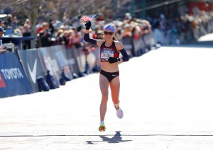 U.s. Olympic Team Trials Marathon