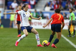 2020 Shebelieves Cup United States V Spain