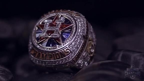 200430084434 Houston Astros Block World Series Ring Auction Br Mxp Vpx 00005714 Live Video