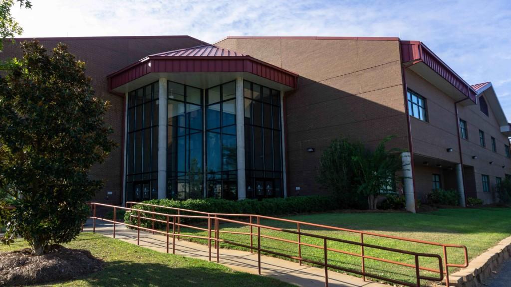 Atc Building