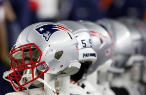 New York Giants Vnew England Patriots