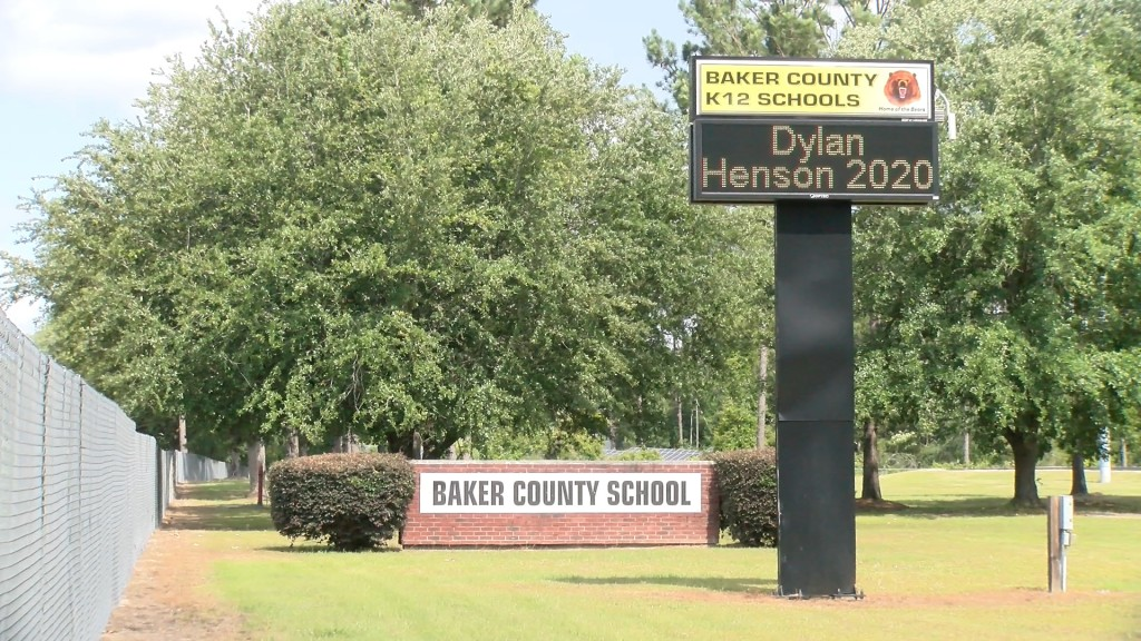 Baker County School