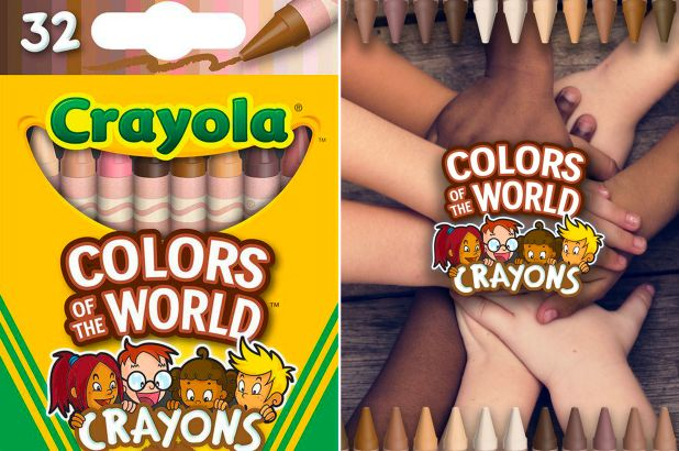 Crayola Colors World 01