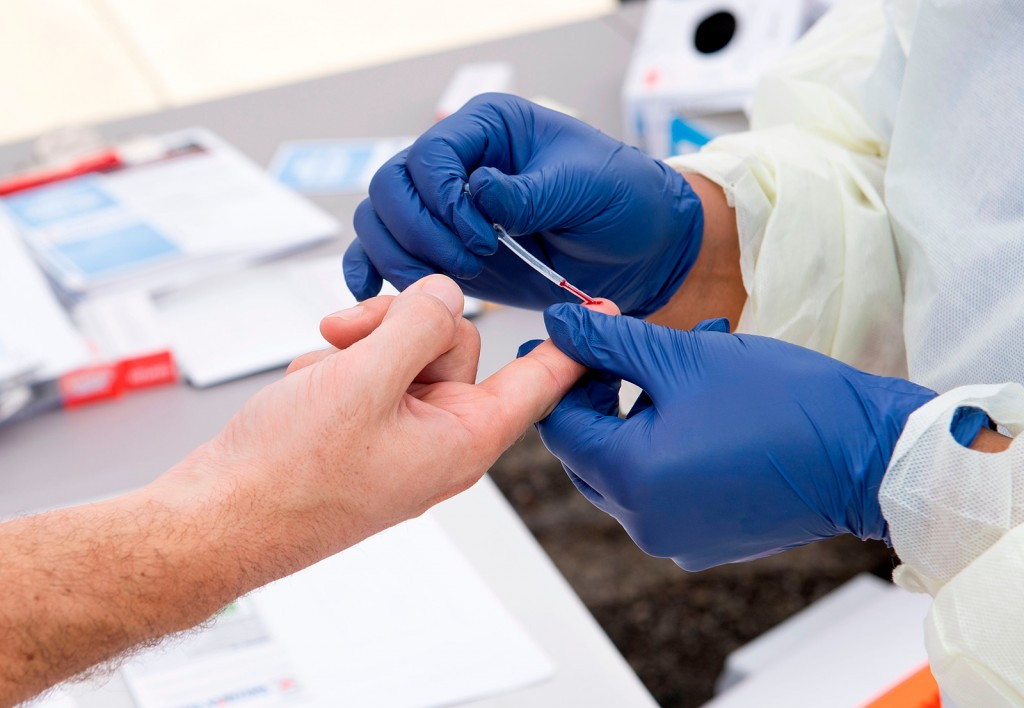 Us Health Virus Epidemic Pandemic