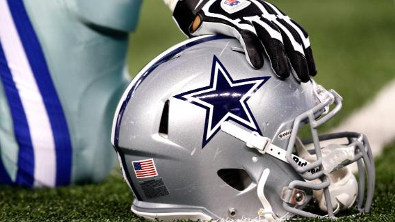 200615140023 Dallas Cowboys Helmet File Live Video