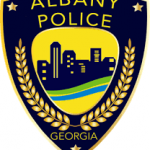 Albany Police Department Logo