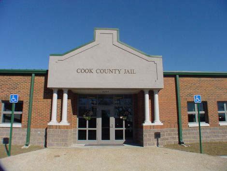 Cook County Georgia Jail