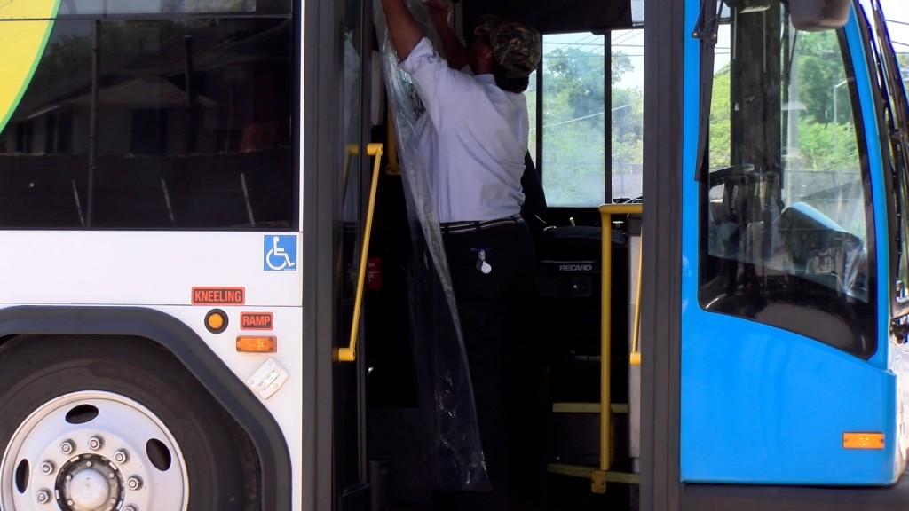 Bus System